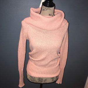 JCrew gorgeous wool/mohair sweater XS